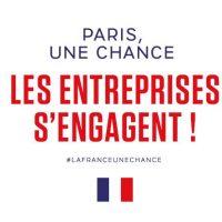 Logo Paris Une Chance